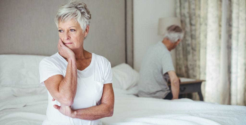 DESEO® • Sexuelle Schwäche bei Frauen wird vor allem mit sexueller Unlust und mit dem Gefühl in Verbindung gebracht, sich nicht mehr begehrenswert zu fühlen.