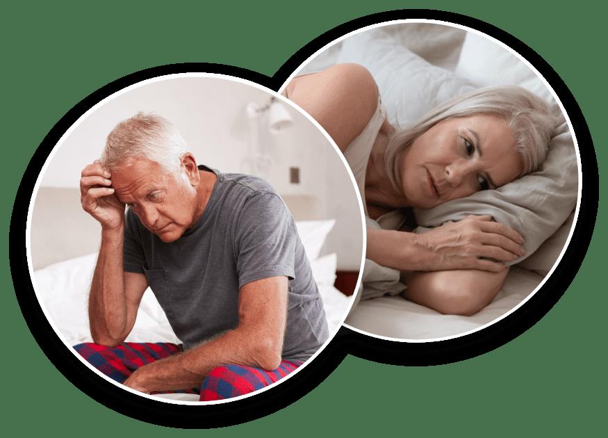 Sexuelle Schwäche und Sexuelle Unlust